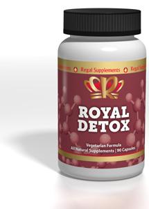 royal detox